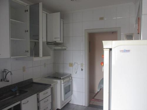 ref.: 101006100 - apartamento em praia grande, no bairro guilhermina - 1 dormitórios