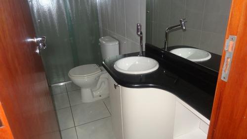 ref.: 101009404 - apartamento em praia grande, no bairro guilhermina - 1 dormitórios