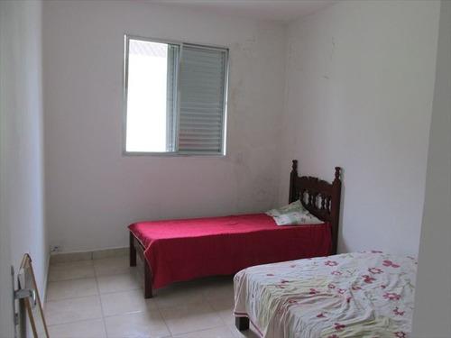 ref.: 10102901 - apartamento em praia grande, no bairro guilhermina - 1 dormitórios