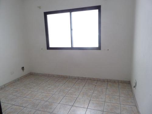 ref.: 101033301 - apartamento em praia grande, no bairro guilhermina - 1 dormitórios