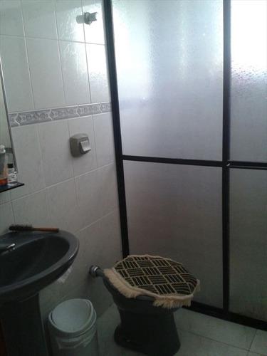 ref.: 101034000 - apartamento em praia grande, no bairro guilhermina - 1 dormitórios