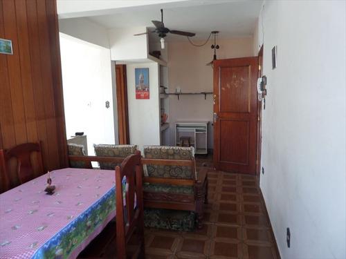 ref.: 10103601 - apartamento em praia grande, no bairro boqueirao - 1 dormitórios
