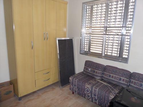 ref.: 101039901 - apartamento em praia grande, no bairro guilhermina - 1 dormitórios