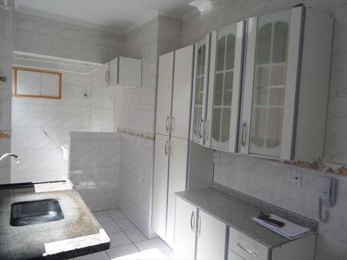 ref.: 10105201 - apartamento em praia grande, no bairro guilhermina - 1 dormitórios