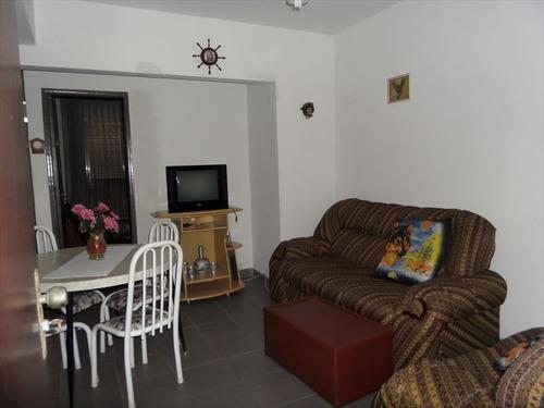 ref.: 101062901 - apartamento em praia grande, no bairro forte - 1 dormitórios
