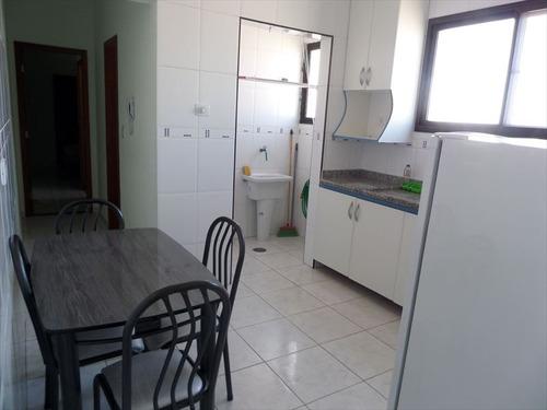 ref.: 10109301 - apartamento em praia grande, no bairro guilhermina - 1 dormitórios