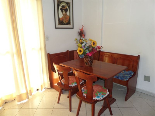 ref.: 10109501 - apartamento em praia grande, no bairro guilhermina - 1 dormitórios