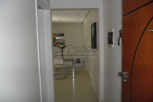 ref.: 1011 - apartamento em praia grande, no bairro forte - 2 dormitórios