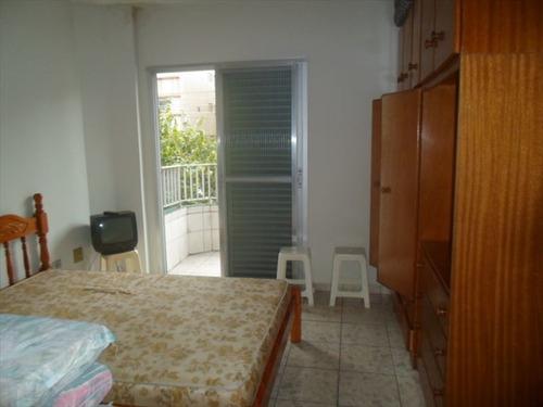 ref.: 10111200 - apartamento em praia grande, no bairro guilhermina - 1 dormitórios