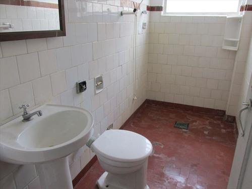 ref.: 101114001 - apartamento em praia grande, no bairro guilhermina - 1 dormitórios