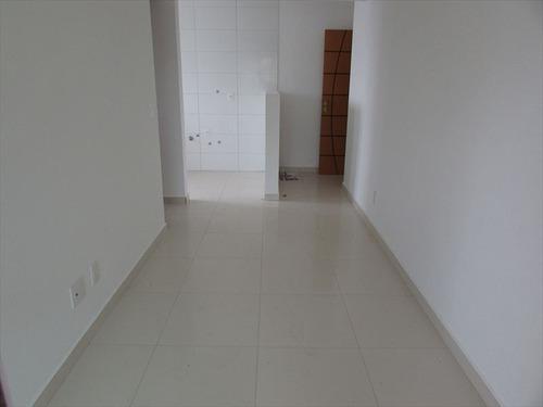 ref.: 101142404 - apartamento em praia grande, no bairro guilhermina - 1 dormitórios