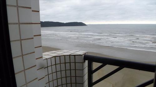 ref.: 10117404 - apartamento em praia grande, no bairro boqueirao - 1 dormitórios