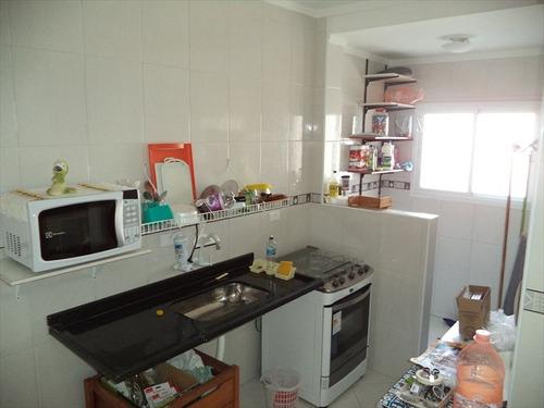 ref.: 1012 - apartamento em praia grande, no bairro ocian - 1 dormitórios