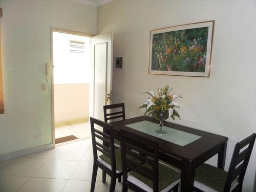 ref.: 10120201 - apartamento em praia grande, no bairro guilhermina - 1 dormitórios