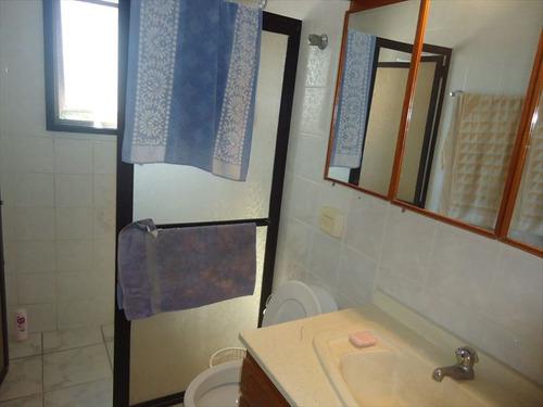 ref.: 101206700 - apartamento em praia grande, no bairro guilhermina - 1 dormitórios