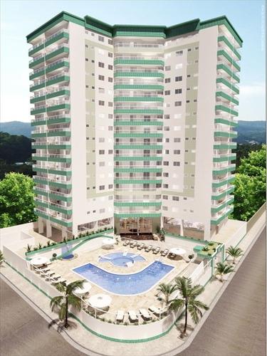 ref.: 1012412300 - apartamento em praia grande, no bairro guilhermina - 2 dormitórios