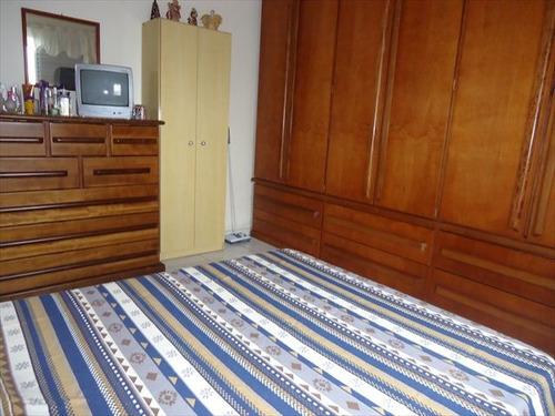 ref.: 101244000 - apartamento em praia grande, no bairro forte - 1 dormitórios