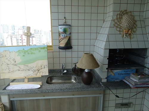 ref.: 101261600 - apartamento em praia grande, no bairro aviação - 1 dormitórios