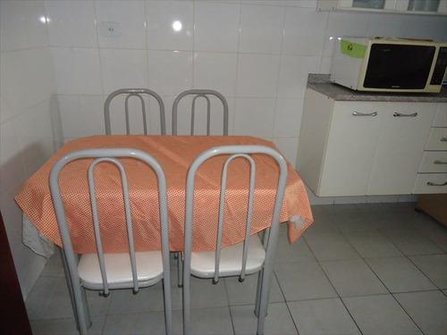 ref.: 101269804 - apartamento em praia grande, no bairro tupi - 1 dormitórios