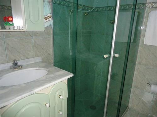 ref.: 101272304 - apartamento em praia grande, no bairro boqueirao - 1 dormitórios