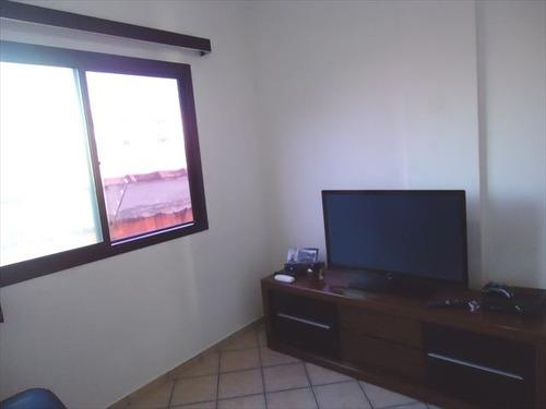 ref.: 101277801 - apartamento em praia grande, no bairro aviação - 1 dormitórios