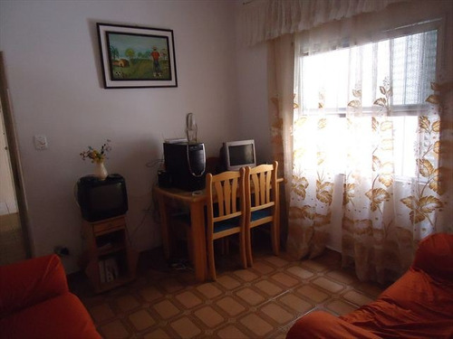 ref.: 101283601 - apartamento em praia grande, no bairro guilhermina - 1 dormitórios