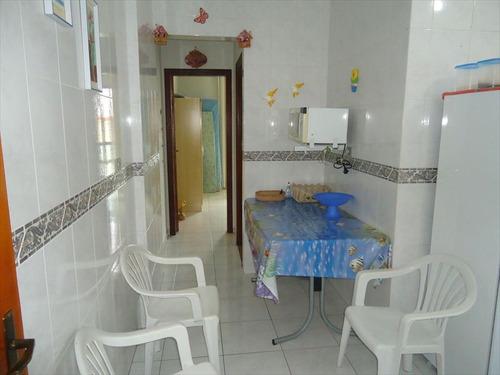 ref.: 101285600 - apartamento em praia grande, no bairro guilhermina - 1 dormitórios
