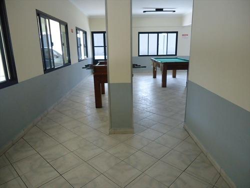 ref.: 101291504 - apartamento em praia grande, no bairro aviação - 1 dormitórios