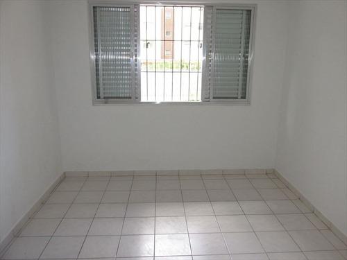 ref.: 101292800 - apartamento em praia grande, no bairro guilhermina - 1 dormitórios
