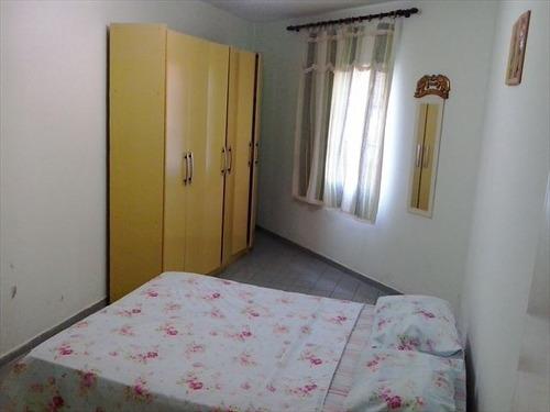 ref.: 101294001 - apartamento em praia grande, no bairro guilhermina - 1 dormitórios