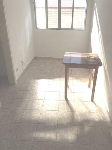 ref.: 101296104 - apartamento em praia grande, no bairro boqueirao - 1 dormitórios