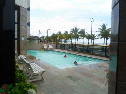 ref.: 101297500 - apartamento em praia grande, no bairro tupi - 1 dormitórios