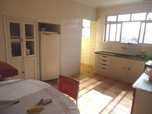 ref.: 101298101 - apartamento em praia grande, no bairro boqueirao - 1 dormitórios