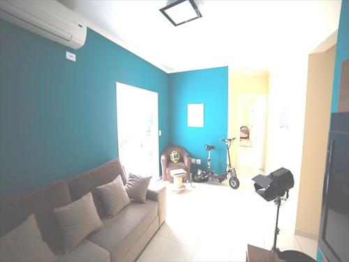 ref.: 101298304 - apartamento em praia grande, no bairro boqueirao - 1 dormitórios
