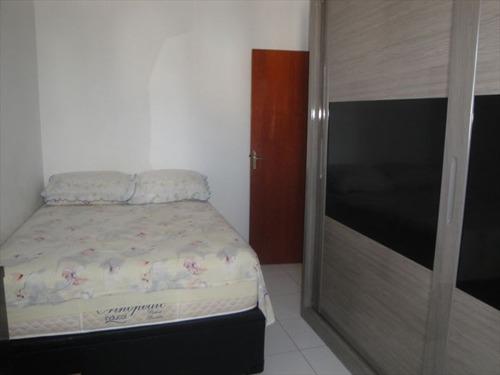 ref.: 101299600 - apartamento em praia grande, no bairro guilhermina - 1 dormitórios