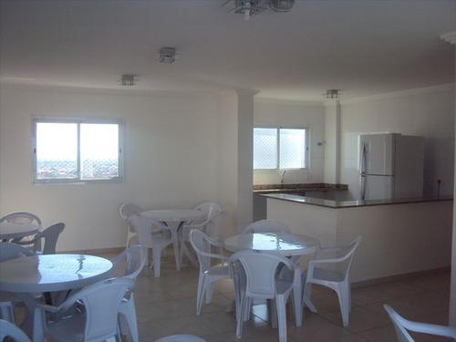 ref.: 1013 - apartamento em praia grande, no bairro guilhermina - 3 dormitórios