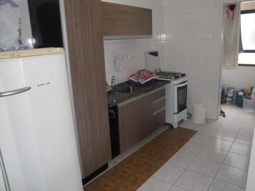 ref.: 101301100 - apartamento em praia grande, no bairro guilhermina - 1 dormitórios