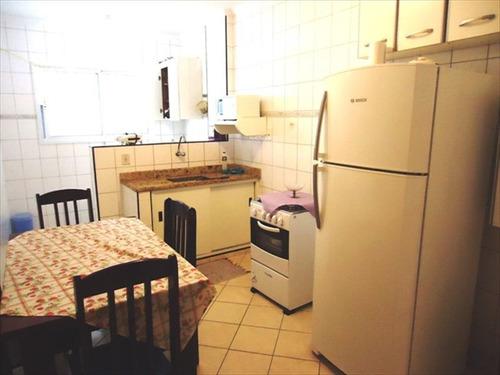 ref.: 101303004 - apartamento em praia grande, no bairro guilhermina - 1 dormitórios