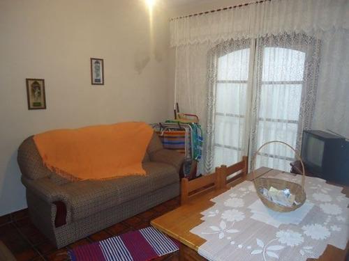 ref.: 101305001 - apartamento em praia grande, no bairro guilhermina - 1 dormitórios