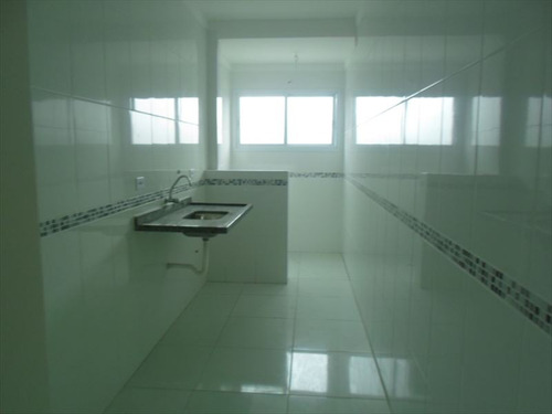 ref.: 101305200 - apartamento em praia grande, no bairro mirim - 1 dormitórios