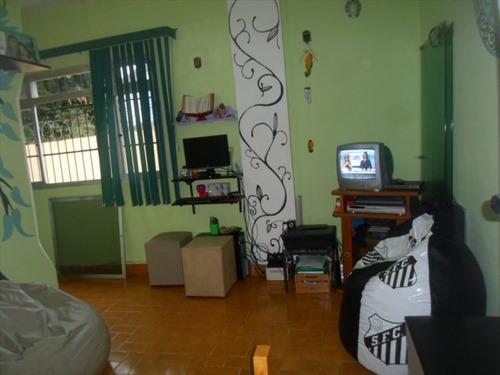 ref.: 101305400 - apartamento em praia grande, no bairro forte - 1 dormitórios