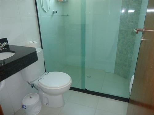 ref.: 101305701 - apartamento em praia grande, no bairro guilhermina - 1 dormitórios