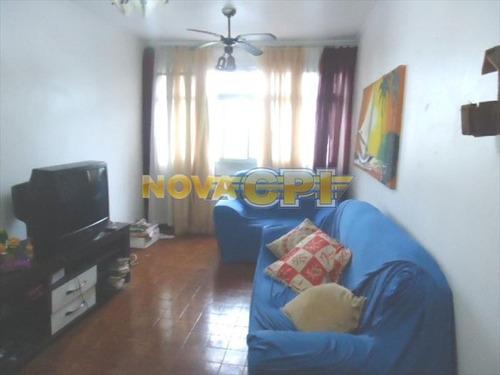 ref.: 101306704 - apartamento em praia grande, no bairro boqueirao - 1 dormitórios