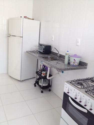ref.: 101307601 - apartamento em praia grande, no bairro aviacao - 1 dormitórios