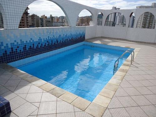 ref.: 101308501 - apartamento em praia grande, no bairro boqueirao - 1 dormitórios