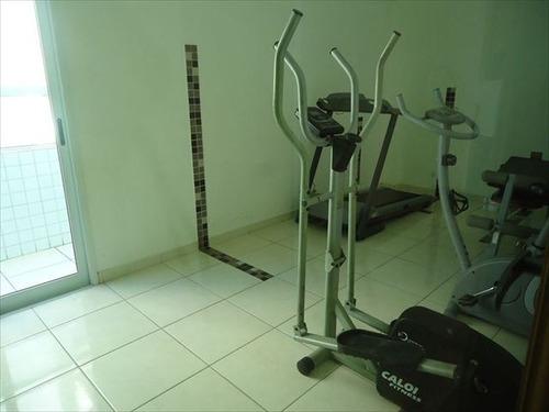 ref.: 101309101 - apartamento em praia grande, no bairro boqueirao - 1 dormitórios