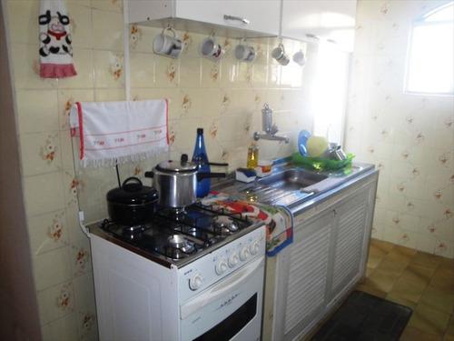 ref.: 101309200 - apartamento em praia grande, no bairro tupi - 1 dormitórios
