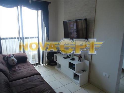 ref.: 101310301 - apartamento em praia grande, no bairro guilhermina - 1 dormitórios