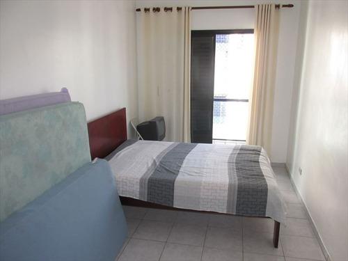 ref.: 101311800 - apartamento em praia grande, no bairro ocian - 1 dormitórios