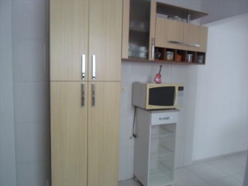 ref.: 101312800 - apartamento em praia grande, no bairro guilhermina - 1 dormitórios